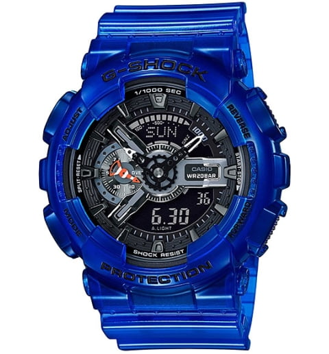 Casio G-Shock GA-110CR-2A