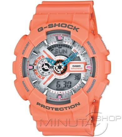Casio G-Shock GA-110DN-4A