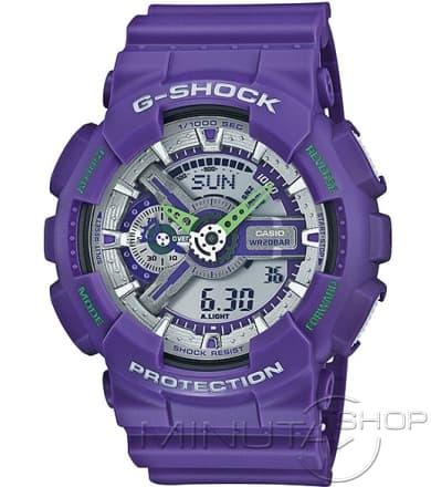 Casio G-Shock GA-110DN-6A