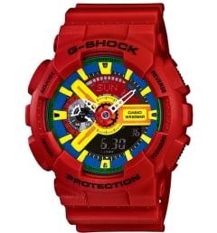 Casio G-Shock GA-110FC-1A