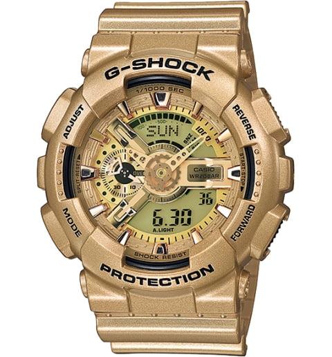 Casio G-Shock GA-110GD-9A