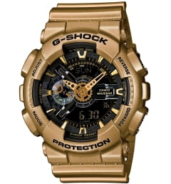 Casio G-Shock GA-110GD-9B