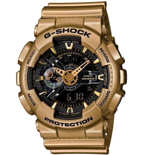 Casio G-Shock GA-110GD-9B