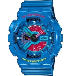 Casio G-Shock GA-110HC-2A
