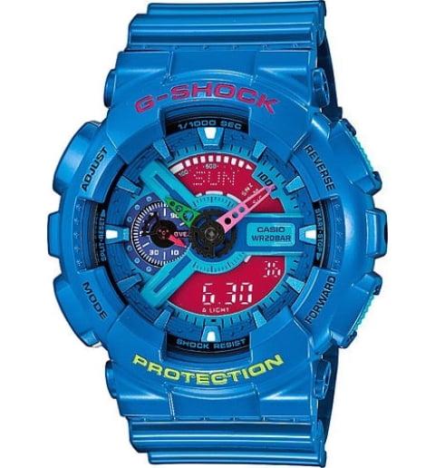 Casio G-Shock GA-110HC-2A