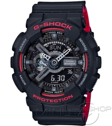 Casio G-Shock GA-110HR-1A