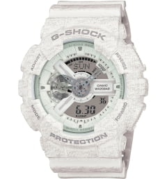 Casio G-Shock GA-110HT-7A с водонепроницаемость 20 бар
