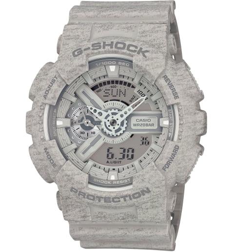 Casio G-Shock GA-110HT-8A