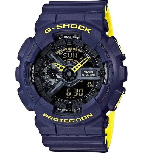 Casio G-Shock GA-110LN-2A