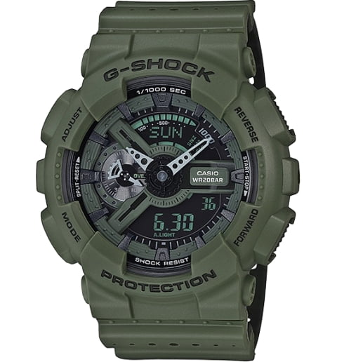 Casio G-Shock GA-110LP-3A