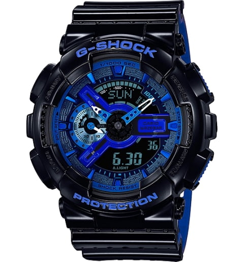 Casio G-Shock GA-110LPA-1A
