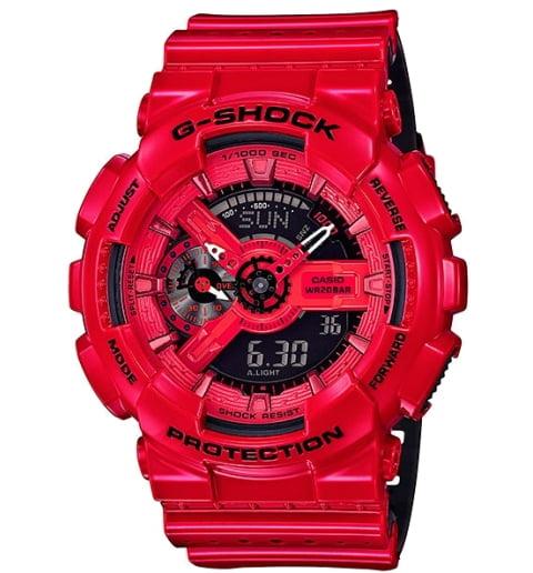 Casio G-Shock GA-110LPA-4A