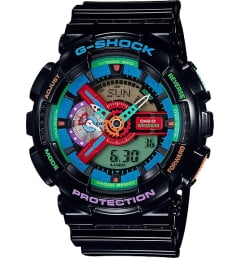 Casio G-Shock GA-110MC-1A