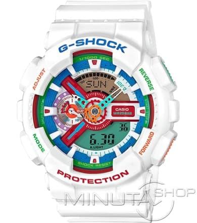 Casio G-Shock GA-110MC-7A