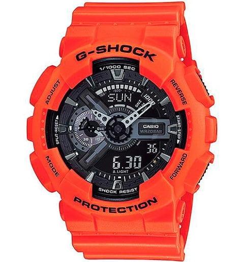 Casio G-Shock GA-110MR-4A