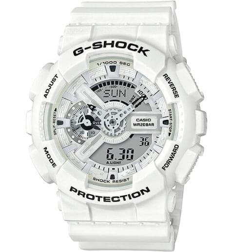 Casio G-Shock GA-110MW-7A