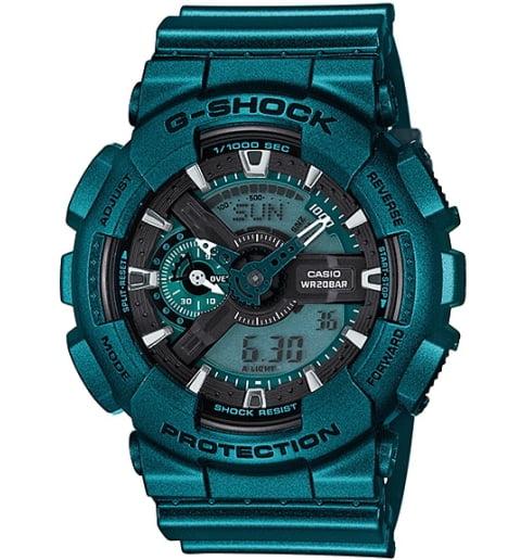 Casio G-Shock GA-110NM-3A