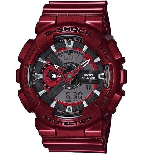 Casio G-Shock GA-110NM-4A