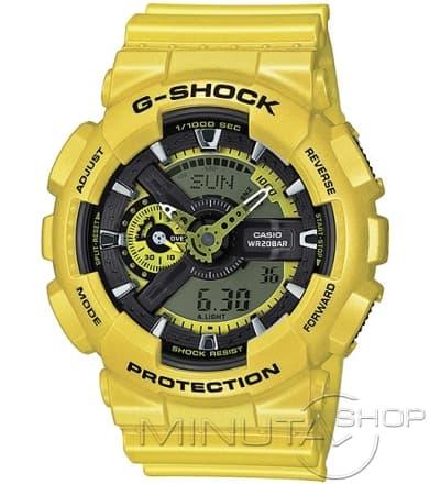 Casio G-Shock GA-110NM-9A