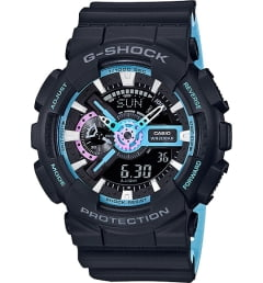 Casio G-Shock GA-110PC-1A