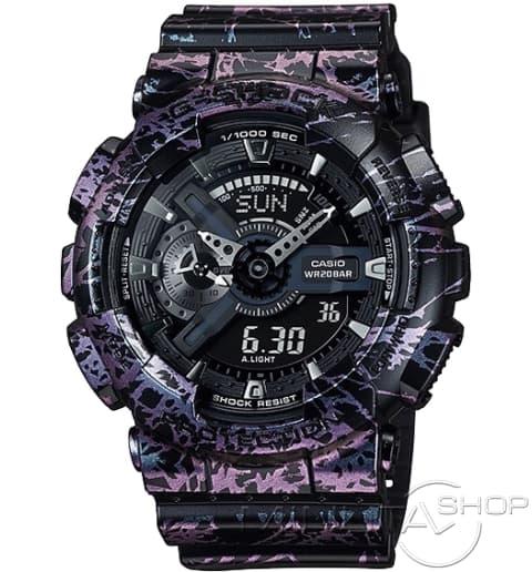 Casio G-Shock GA-110PM-1A