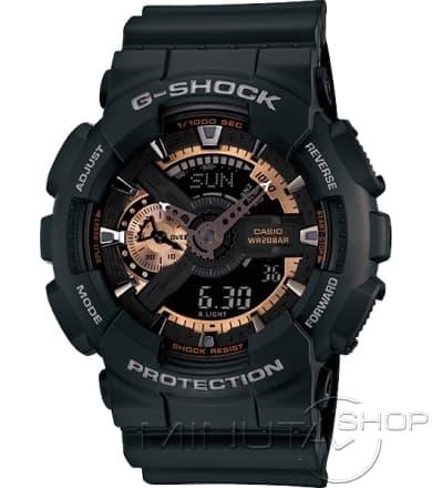 Casio G-Shock GA-110RG-1A