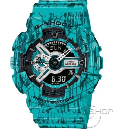 Casio G-Shock GA-110SL-3A