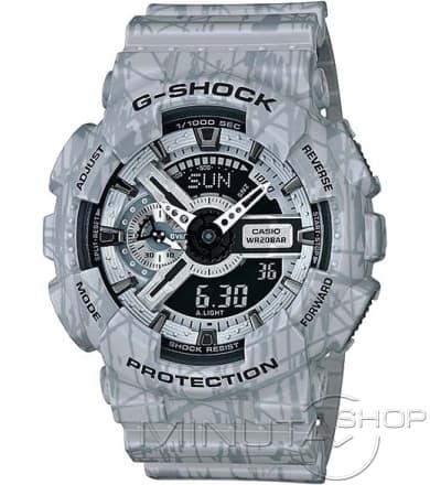 Casio G-Shock GA-110SL-8A