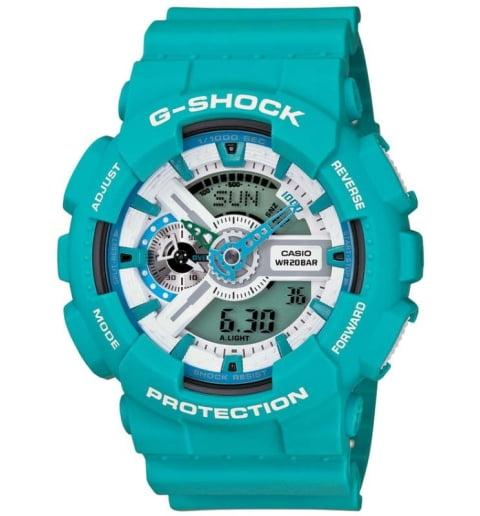 Casio G-Shock GA-110SN-3A
