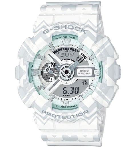 Casio G-Shock GA-110TP-7A