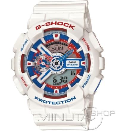 Casio G-Shock GA-110TR-7A