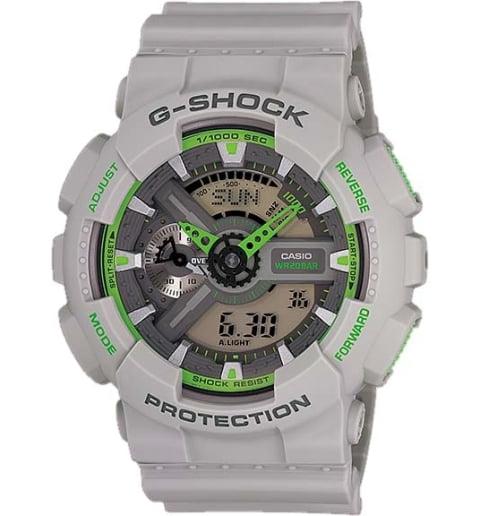 Casio G-Shock GA-110TS-8A3