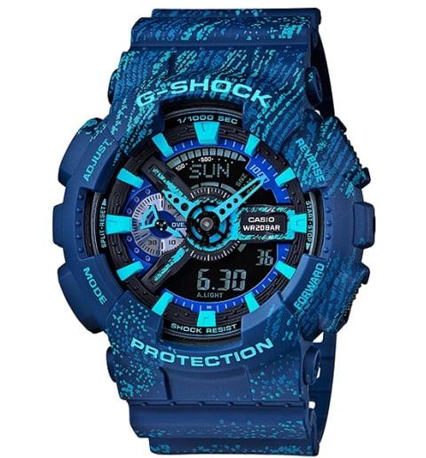 Casio G-Shock GA-110TX-2A