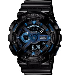 Casio G-Shock GA-113B-1A