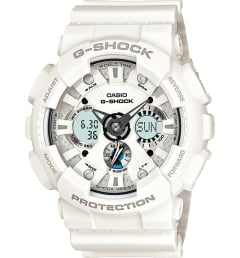 Casio G-Shock GA-120A-7A