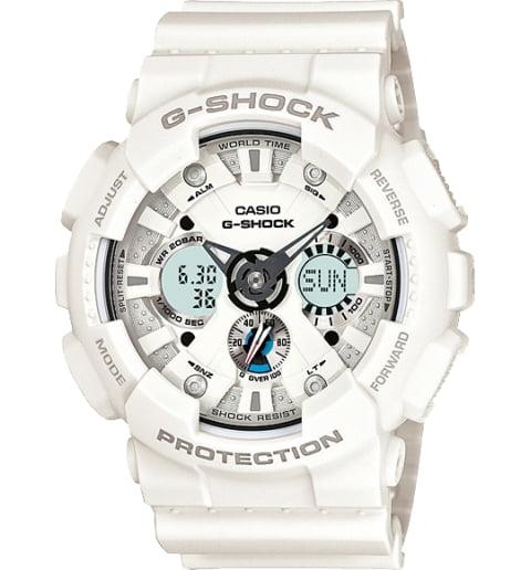 Casio G-Shock GA-120A-7A