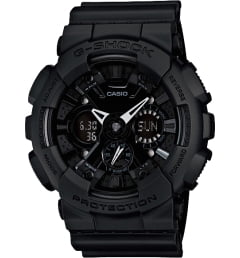 Военные Casio G-Shock GA-120BB-1A