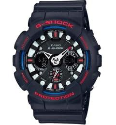 Casio G-Shock GA-120TR-1A