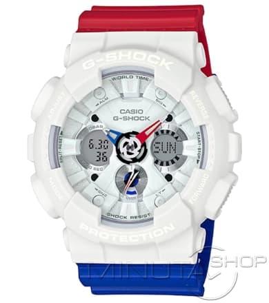 Casio G-Shock GA-120TRM-7A