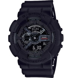 Casio G-Shock GA-135A-1A