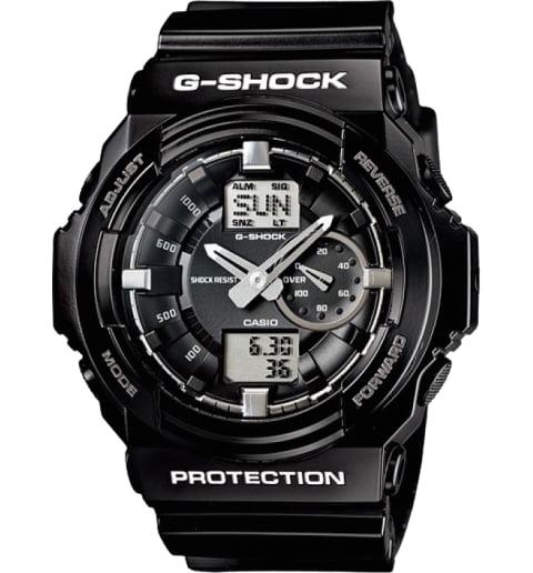 Casio G-Shock GA-150BW-1A