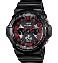Casio G-Shock GA-200SH-1A