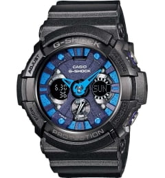 Casio G-Shock GA-200SH-2A