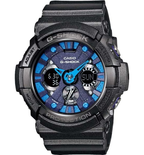 Casio G-Shock GA-200SH-2A