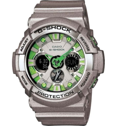 Casio G-Shock GA-200SH-8A