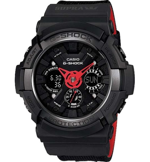 Casio G-Shock GA-200SPR-1A