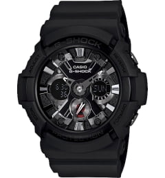 Casio G-Shock GA-201-1A