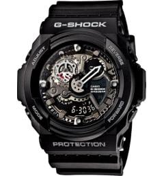 Casio G-Shock GA-300-1A