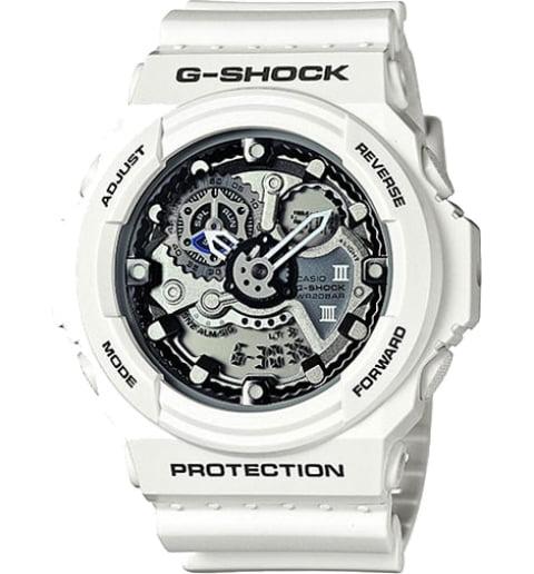 Casio G-Shock GA-300-7A
