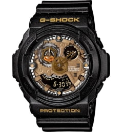 Casio G-Shock GA-300A-1A